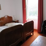 Hotel Baur Am See resmi