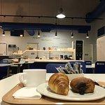 Nuevo desayuno octubre 2017