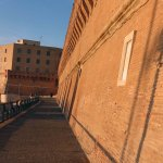Pope Urban VIII Defensive Wall, 1630