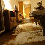 Teilrenoviertes Zimmer - Kleiderkasten passt nicht dazu