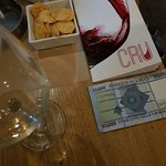 Foto de Cru Wine Bar