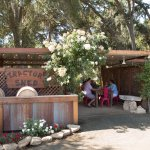 The Tractor Shed Outdoor Tasting Room