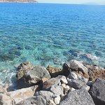 Φωτογραφία: Παραλία Κιτροπλατεία