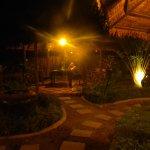 タングラム ガーデンの写真