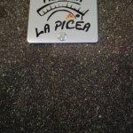 Bild från La Picea