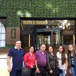 Foto de Hotel Mirador de Chamartín