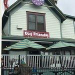 Foto de Summerland Beach Cafe