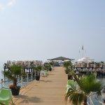 Foto di Delphin BE Grand Resort