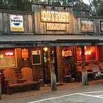 The Outpost Restaurant