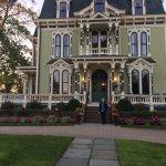 Foto de Silas W. Robbins House