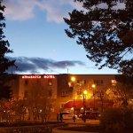 Foto de Athabasca Hotel