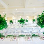 Port San Luis Room Wedding Reception