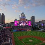 Photo of Progressive Field