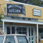 Sweet Potato Kitchen in Hawi