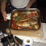 Photo de Restaurante Marabu