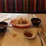 Oaxaca Grill