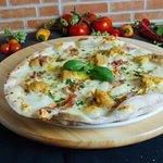 Pizza Mação