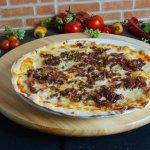 Pizza Riachos