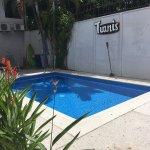 Foto de Hotel Tuanis