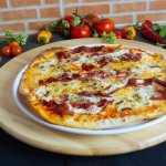 Pizza Almeirim