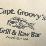 Foto de Capt. Groovy's Grill and Raw Bar