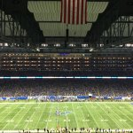 Ford Field.