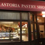 Astoria Pastry Shop.