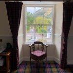 Foto de Glenmoriston Arms Hotel