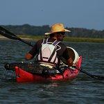 Bild från Cape Kayaking