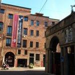 ภาพถ่ายของ Palazzo Roverella