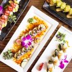 piranha killer sushi - killer sushi killer drinks killer atmosphere