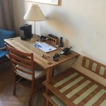 Foto de Hotel Alexandra