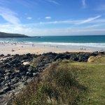 Photo of Porthmeor Beach