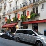 exterieur rue Cambon