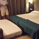 Photo de Hotel Pato Amarillo