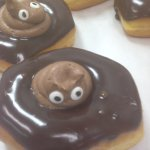 We do specialty donuts too!