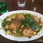 Φωτογραφία: IBERIA-Georgian Restaurant