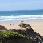 Foto de Gwithian Beach