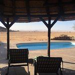 Namib Naukluft Lodge Foto