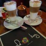 Foto de Cafe Luz Y Luna