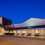 Foto de Best Western Plus Longbranch Hotel & Convention Center