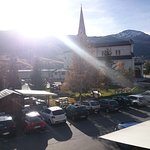 Photo of Hotel Engadina