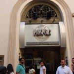 Photo de The Time Elevator Rome Experience