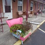 Hancock Motel照片
