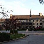 Foto di Spring Mill Inn