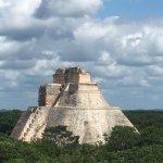 Foto de Templos de Uxmal