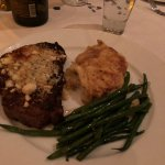 Maytag Blue Cheese Crusted Ribeye