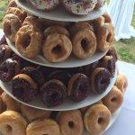 Love donuts?