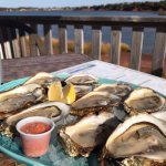 Freshest oysters!
