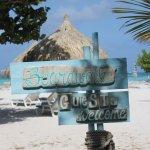Boardwalk Hotel Aruba Photo